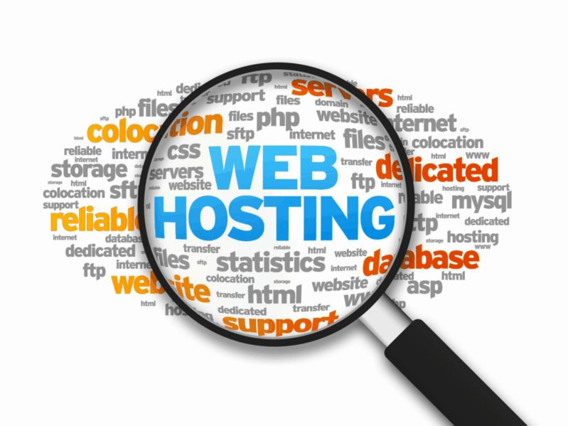 High Speed Hosting WordPress Managed Backed up