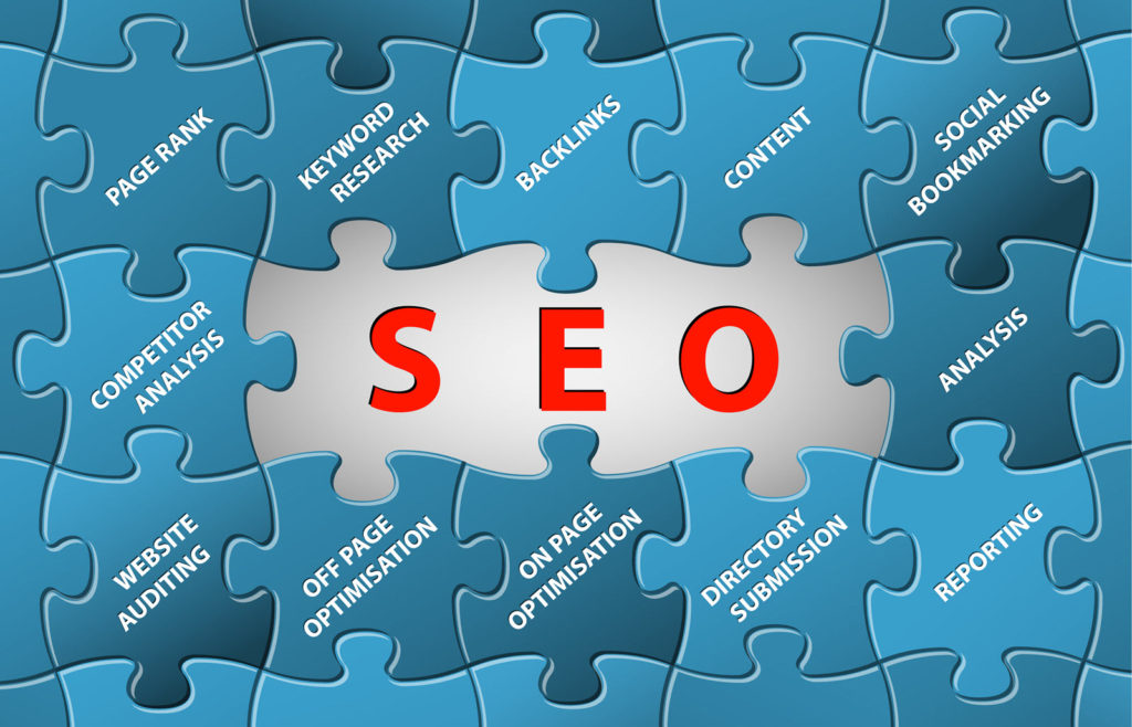 Internet Marketing vs Search Engine Optimization